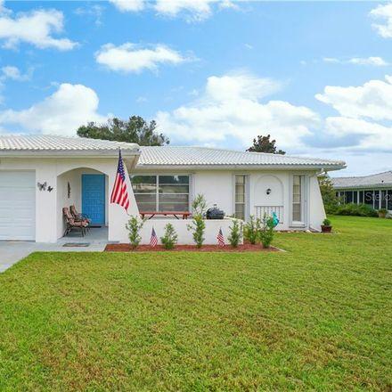 Rent this 2 bed house on 4008 Azalea Court in Bradenton, FL 34208