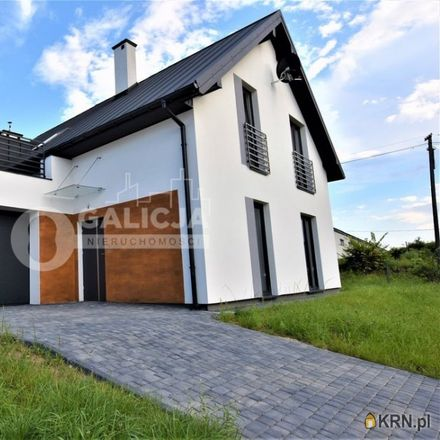 Rent this 5 bed house on Rondo Romana Dmowskiego in 35-001 Rzeszów, Poland