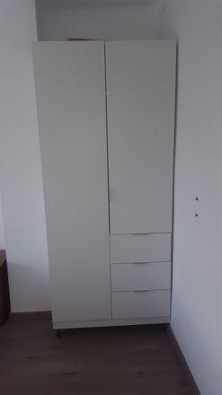 Rent this 1 bed room on Carrer de Sant Vicenç de Paül in 58, 07010 Palma