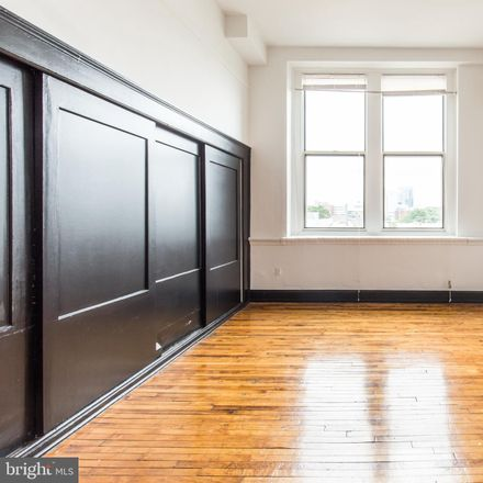 Rent this 0 bed apartment on 3809 Spring Garden Street in Philadelphia, PA 19104