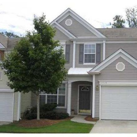 Rent this 3 bed apartment on 11707 Harsworth Lane in Charlotte, NC 28277