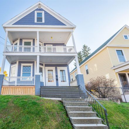 Rent this 6 bed duplex on 15 Munro Court in City of Troy, NY 12180
