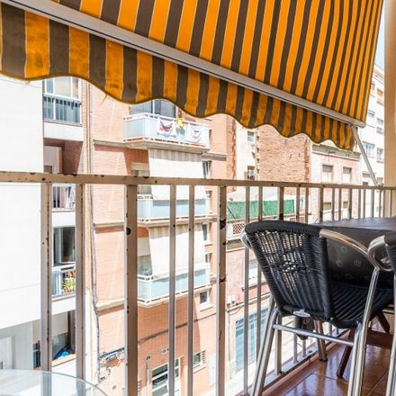 Rent this 2 bed apartment on Carrer d'Arquímedes in 35, 08030 Barcelona