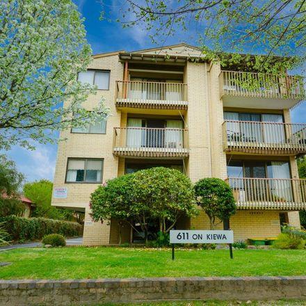 Rent this 2 bed apartment on 19/611 Kiewa Street
