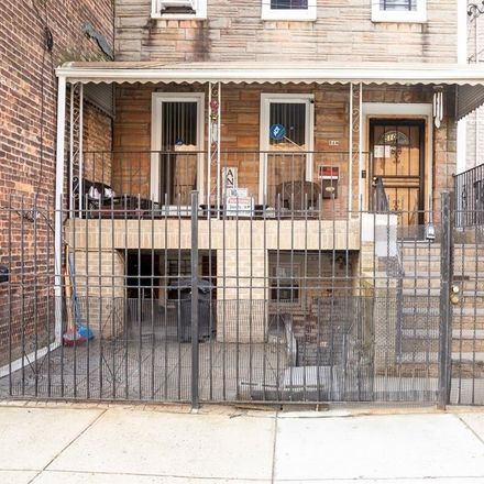 Rent this 4 bed house on 510 Warwick Street in New York, NY 11207