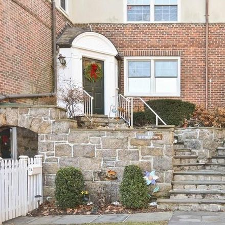 Rent this 1 bed condo on 11 Sentry Place in Town of Greenburgh, NY 10583