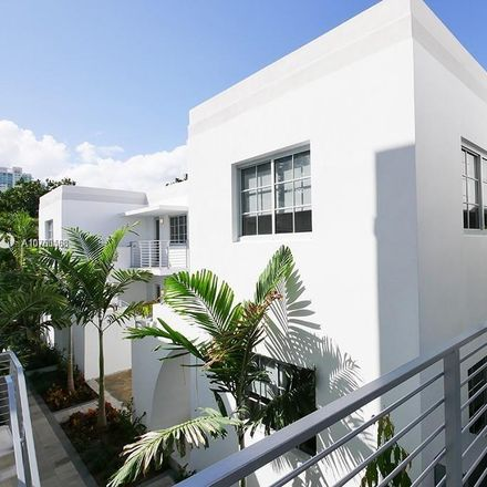 Rent this 2 bed apartment on 643 Jefferson Avenue in Miami Beach, FL 33139