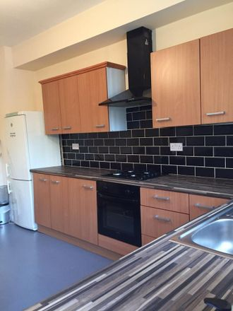 Rent this 3 bed house on Bankfield Road in Leeds LS4 2QY, United Kingdom