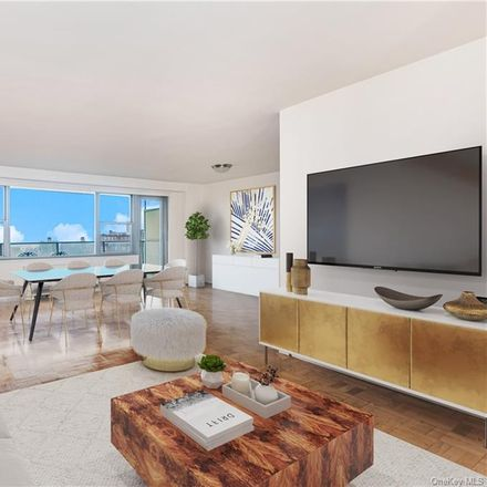 Rent this 2 bed condo on 2500 Johnson Avenue in New York, NY 10463