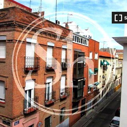 Rent this 1 bed apartment on Calle de Juan de la Hoz in 18, 28028 Madrid