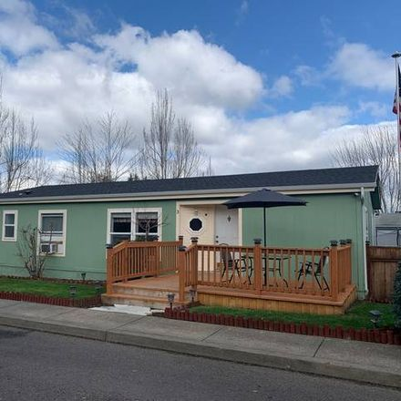 Rent this 3 bed apartment on 2600 Northeast 205th Avenue in Fairview, OR 97024