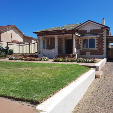 Rent this 2 bed house on 55 Roberts Terrace
