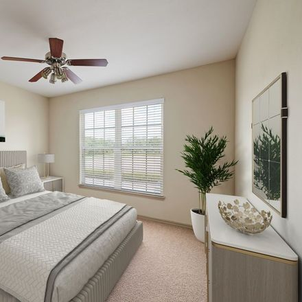 Rent this 1 bed apartment on Towne Lake