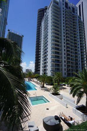 Rent this 2 bed condo on 1060 Brickell Avenue in Miami, FL 33131