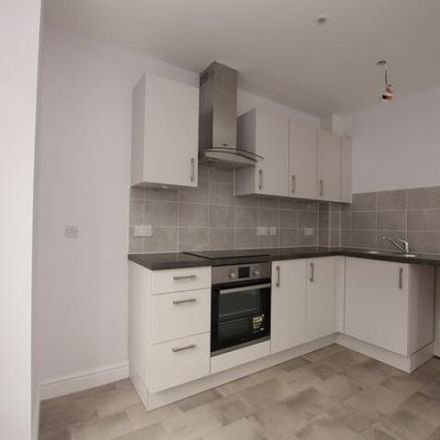 Rent this 1 bed apartment on Waitrose in Albion Way, Tower Hill RH12 1LP