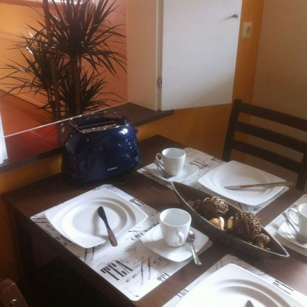 Rent this 2 bed apartment on Kammertsweg 66 in 56070 Koblenz, Germany