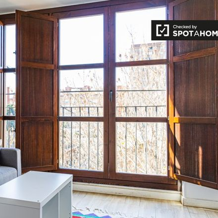 Rent this 0 bed apartment on Carrer de Joan Mercader in 20, 46011 Valencia