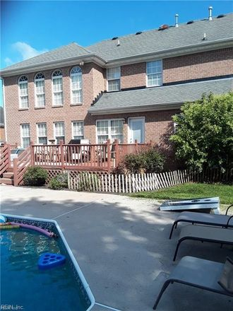 Rent this 5 bed house on 325 Sweetbay Drive in Chesapeake, VA 23322