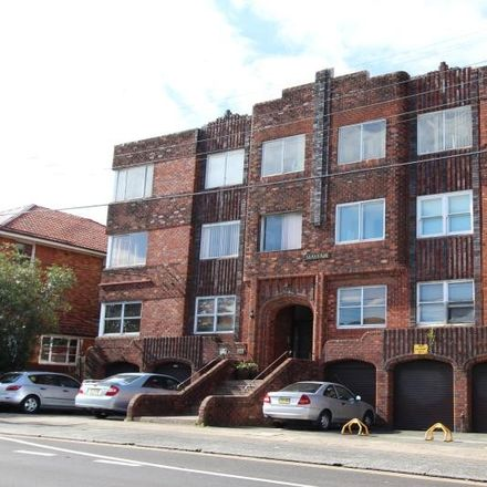 Rent this 1 bed apartment on 130 Old South Head Road