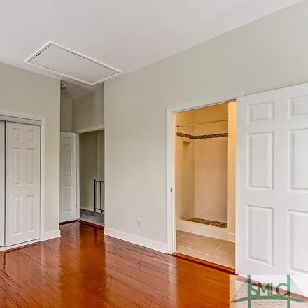 Rent this 1 bed house on 1309 Jefferson Street in Savannah, GA 31401