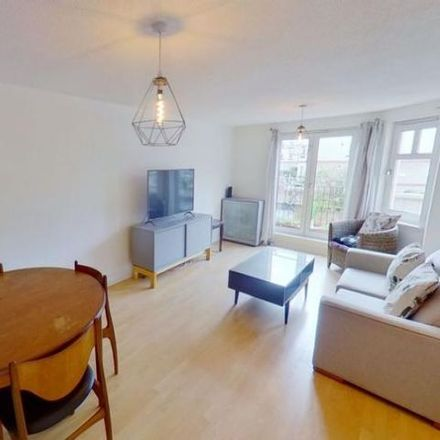 Rent this 2 bed apartment on 5 Stewart Terrace in Edinburgh EH11 1TU, United Kingdom