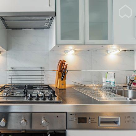 Rent this 1 bed apartment on Erlenstraße 127 in 28199 Bremen, Germany