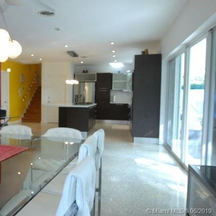 Rent this 4 bed house on 731 Northeast 67th Street in Miami, FL 33138