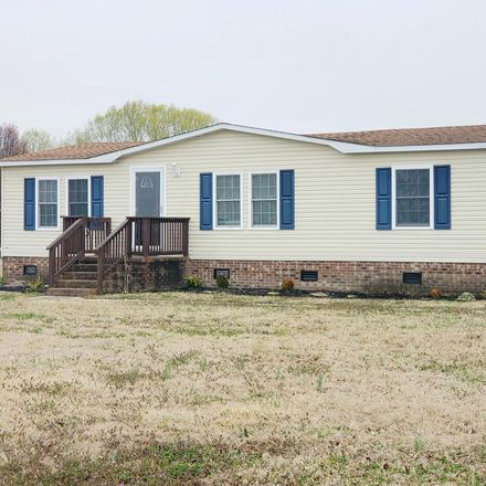 Rent this 3 bed house on Lambs Grove Rd in Elizabeth City, NC