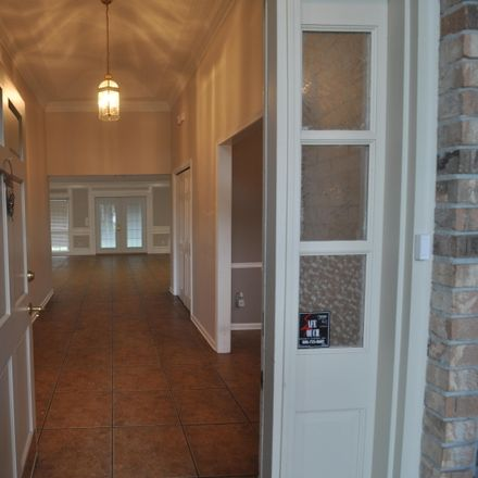 Rent this 3 bed house on 1824 Powder Springs Drive in Jacksonville, FL 32225