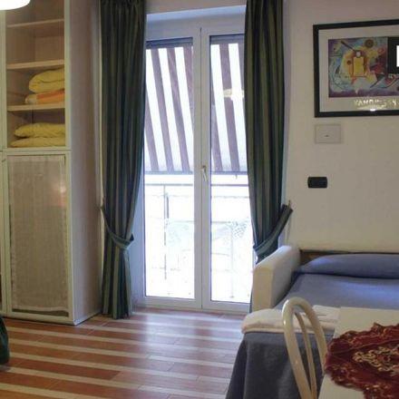 Rent this 1 bed apartment on Via Ermenegildo Frediani in 00154 Rome RM, Italy