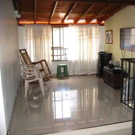Rent this 3 bed apartment on Calle 12A Sur 53-123 in Comuna 15 - Guayabal, Medellín