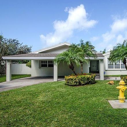 Rent this 5 bed house on 340 Atlantic Road in Key Biscayne, FL 33149
