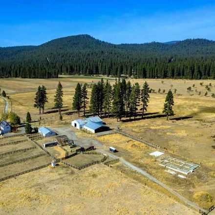 Rent this 5 bed house on State Hwy 89 in Sierraville, CA