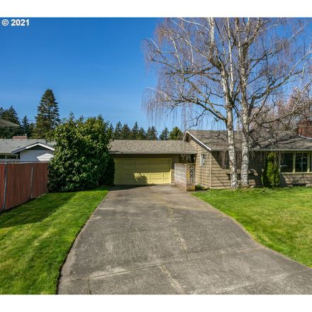 Rent this 3 bed house on 921 Northeast 153rd Avenue in Portland, OR 97230