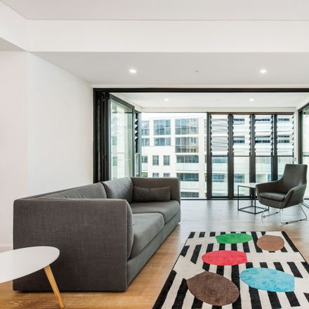 Rent this 2 bed apartment on 603/80 Alfred  Street