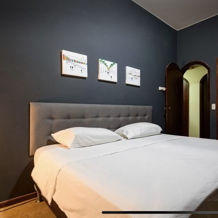 Rent this 4 bed room on R. Francisco Sá - Copacabana in Rio de Janeiro - RJ, 22080-010