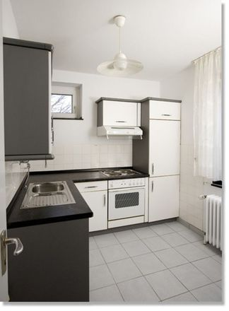 Rent this 3 bed apartment on Domagkstraße 2 in 51063 Cologne, Germany
