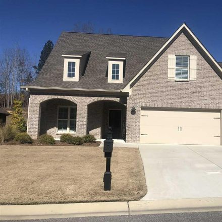 Rent this 4 bed house on 488 Ballantrae Road in Pelham, AL 35124
