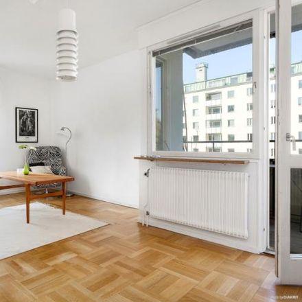 Rent this 1 bed apartment on 40 Eskadervägen  Stockholm 183 58