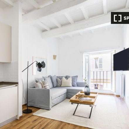 Rent this 3 bed apartment on Chiesa di San Lorenzo in Fonte in Via Urbana, 00184 Rome Roma Capitale