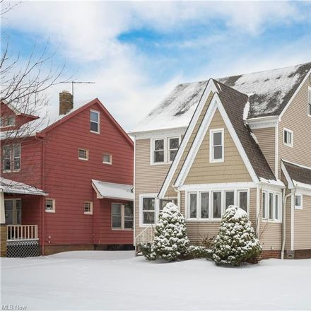 Rent this 4 bed house on 21800 Priday Avenue in Euclid, OH 44123