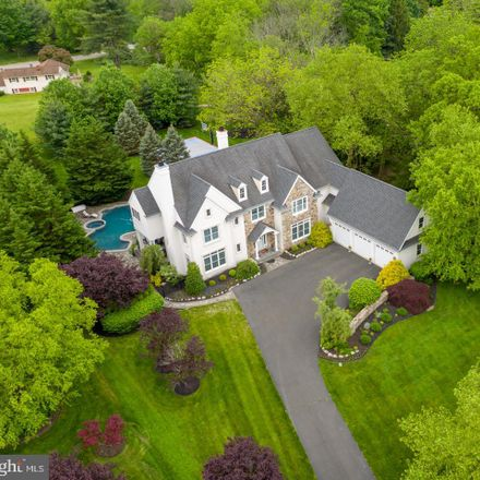 Rent this 5 bed house on Blue Bell in PA, US