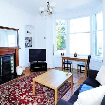 Rent this 3 bed apartment on Desswood Place in Aberdeen AB25 2EE, United Kingdom