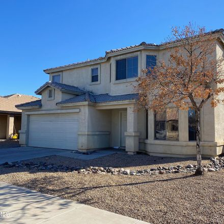 Rent this 3 bed house on 2331 West Darrel Road in Phoenix, AZ 85041