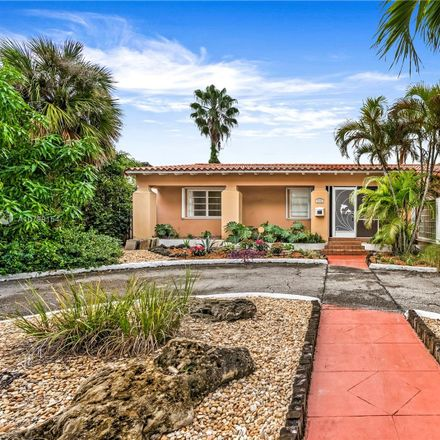 Rent this 3 bed house on 920 West 47th Court in Miami Beach, FL 33140
