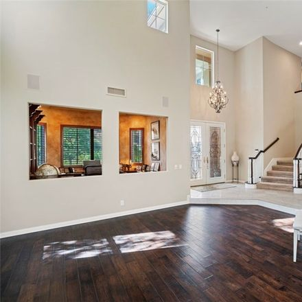 Rent this 5 bed house on 3230 Van Allen Place in Top O' Topanga, CA 90290