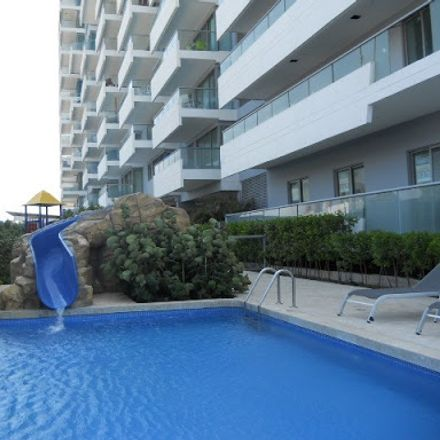 Rent this 1 bed apartment on Calle 70A in Crespo, 130002 Cartagena