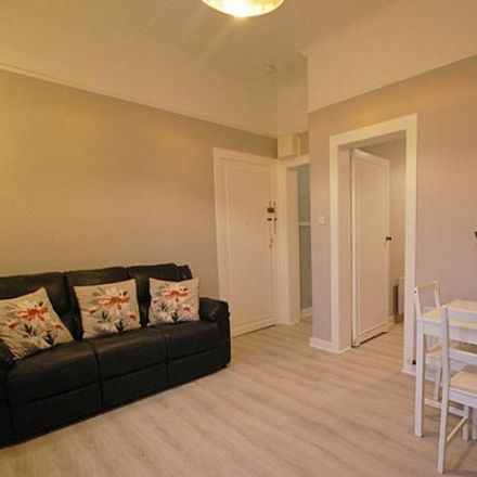 Rent this 1 bed apartment on 103-108 Rialto Street in Ushers D ED, Dublin