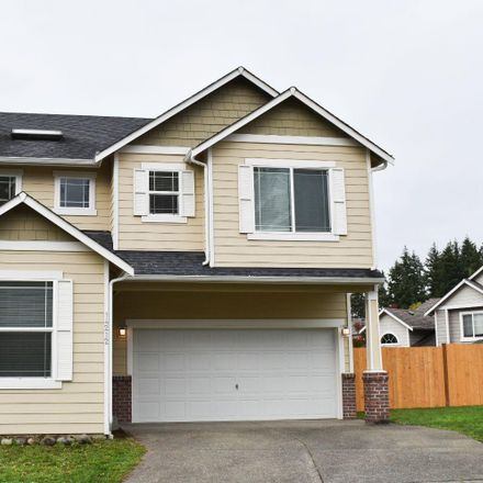 Rent this 4 bed house on 14212 SE 287th St in Kent, WA 98042
