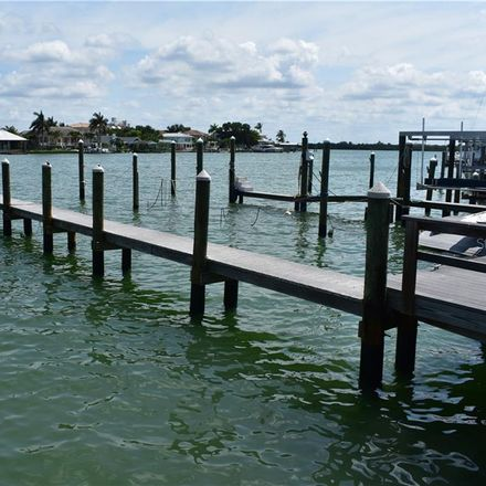 Rent this 2 bed townhouse on 716 Bayway Boulevard in Clearwater, FL 33767